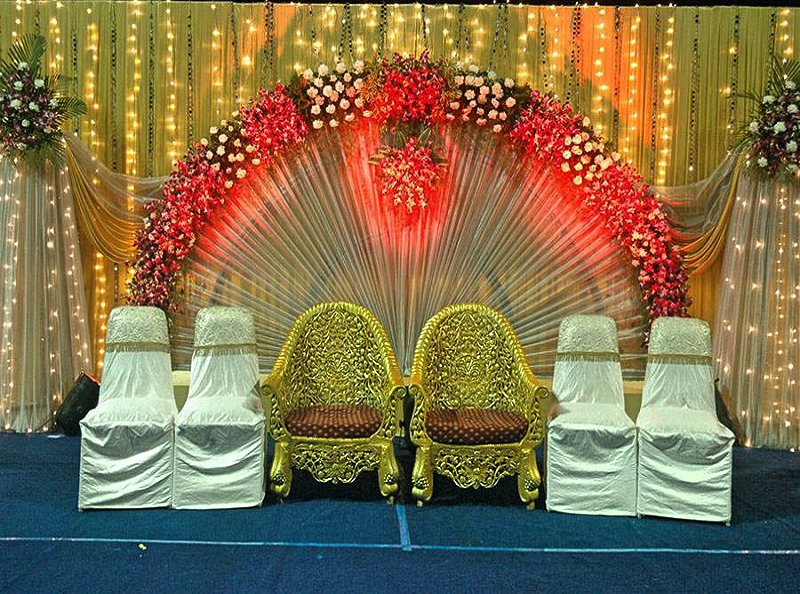 Pride Hall Home Banquet Hall Malad Mumbai